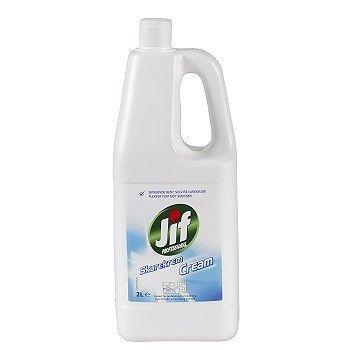 Rengjøring Jif Professional Skurekrem, 2 Liter