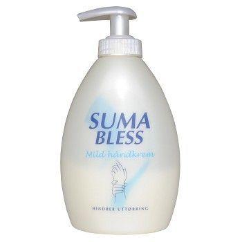 Håndkrem Sumabless, 0.3 Liter