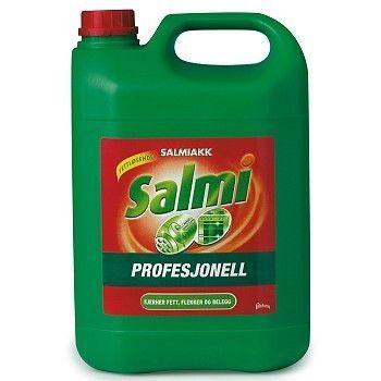 Rengjøring Salmi, 5 Liter