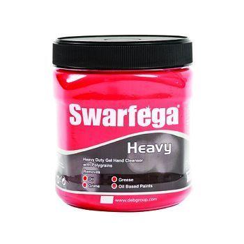 Håndrens Swarfega Heavy, 1 Liter