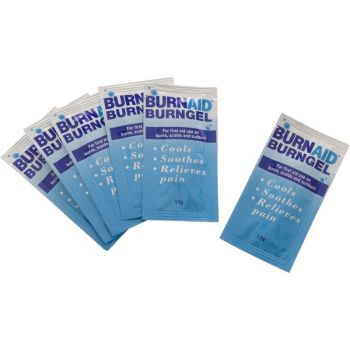 Førstehjelp Burnaid gel 3.5g