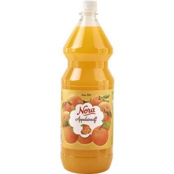 Appelsinsaft Nora 1,5 liter
