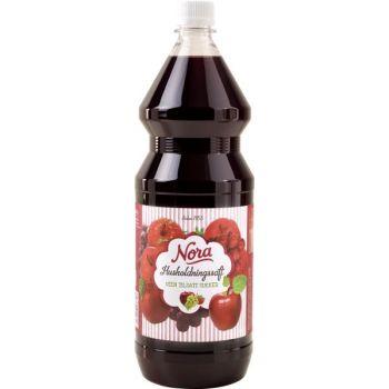Husholdningssaft Nora uten sukker 1,5 liter