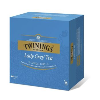 Te Twinings, Lady Grey