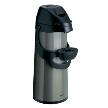 Pumpekanne Pronto Antracit 1,9 Liter