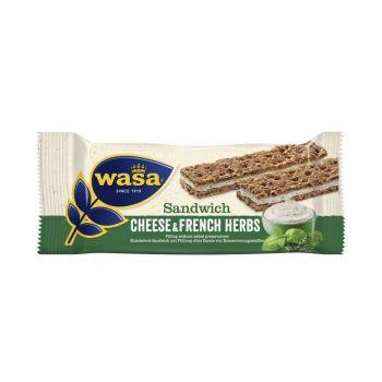 Sandwich WASA, Franske urter