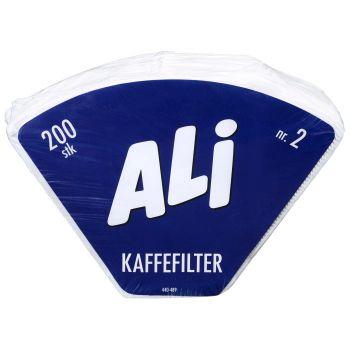 Kaffefilter Ali 102