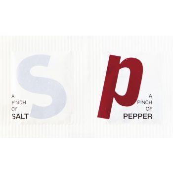 Salt og Pepper Twinpack Porsjon