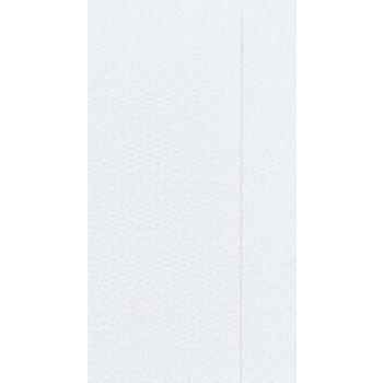 Dispenserserviett Duni hvit 33x33cm 1-lags (750 stk)