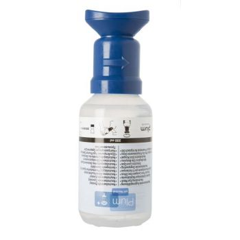 Plum øyeskyll pH nøytral 200 ml