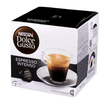 Kaffe Kapsel Dolce Gusto, Espresso Intenso