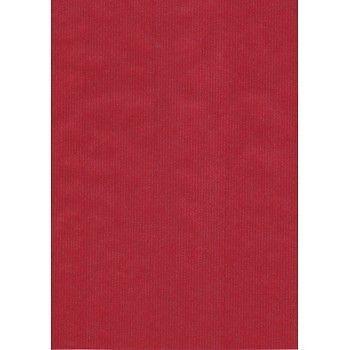 Gavepapir Rød 57cm x 204 meter