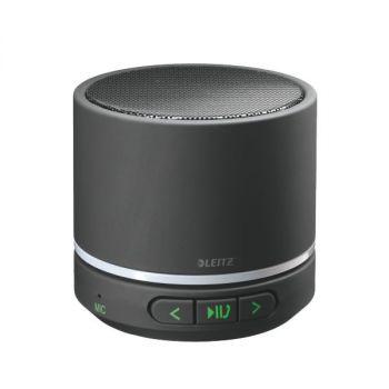 Høyttaler Bærbar Mini Bluetooth, Sort