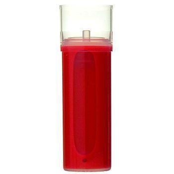 Merkepenn Rød, Pilot Twin Marker, Strekbredde 0,3-0,5mm (10 stk)