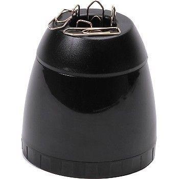 Binderskopp sort, magnetisk