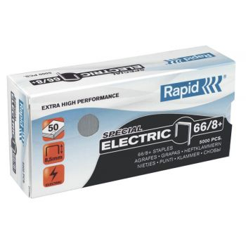 Stifter 66/8 Electric (5000 stk pr eske)
