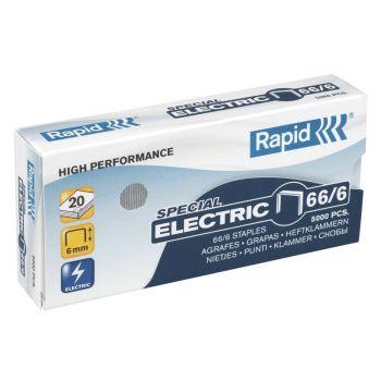 Stifter 66/7 Electric (5000 stk pr eske)