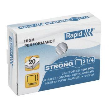 Stifter 21/4 Strong (1000 stk pr eske)