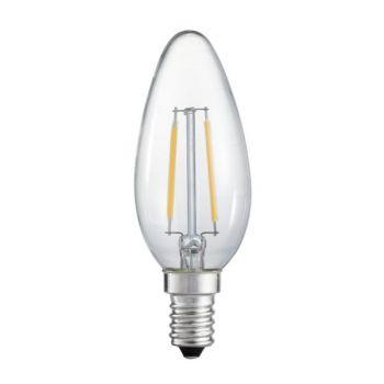Lyspære LED Aura Mignon