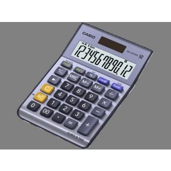 Kalkulator Casio MS-120TERII