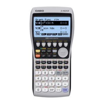 Kalkulator Casio FX-9860G II