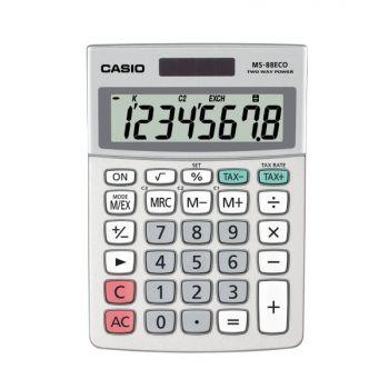 Kalkulator Casio MS-88ECO