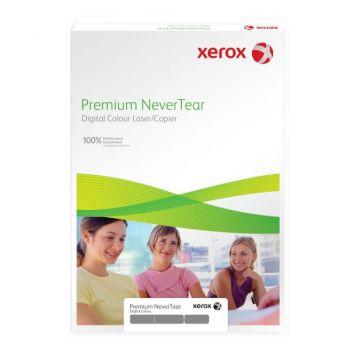 Kopipapir - A4 - 258g - Xerox Premium Nevertear (100 ark)