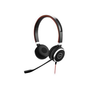 Headset Jabra Evolve 40 MS Stereo USB