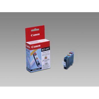 Blekk Canon CANON BCI-6PCY cyan