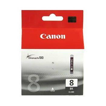 Blekk Canon CLI-8BK sort
