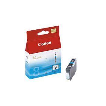 Blekk Canon CLI-8C cyan