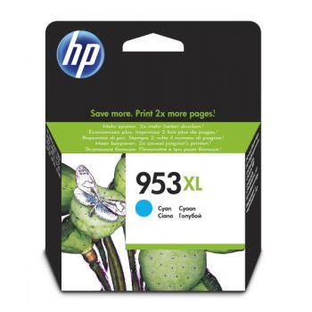 Blekk HP 953XL HY Cyan