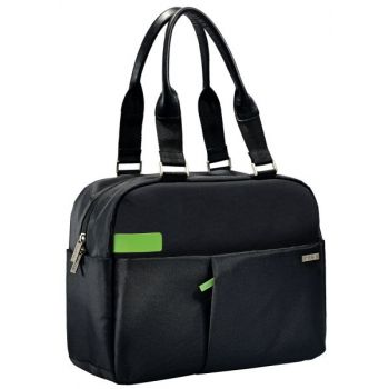 PC veske, Leitz Complete Smart Traveller Shopper