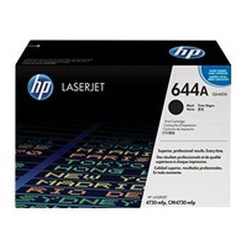 Toner HP Q6460A sort