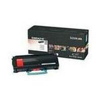 Toner Lexmark E260A31E 3.500 sider