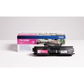 Toner Brother Tn326 Magenta For Bc2
