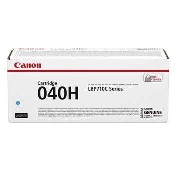 Toner Canon CRG 040H Cyan