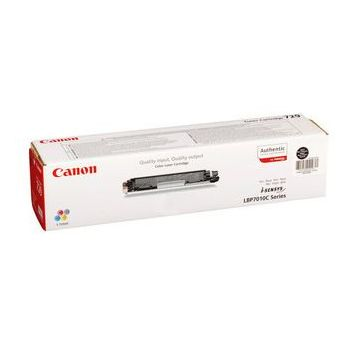 Canon Toner 732 Cyan 6.400 sider