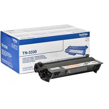 Toner Brother TN3330 sort