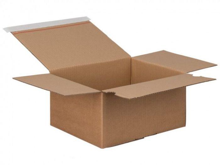 Pappeske Packfix 30 230x160x80mm