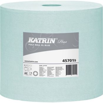 Katrin Plus Poly XL Blue, 200 m