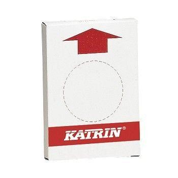 Sanitærpose Katrin 30x25 stk