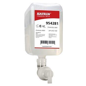 Skumsåpe Katrin, 0.5 Liter