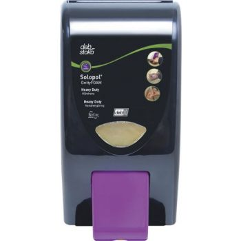 Dispenser Deb for 3,25 Liter Gritty Foam
