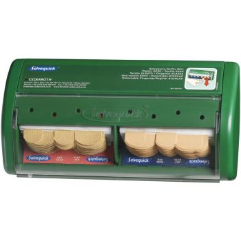 Plasterautomat Salvequick