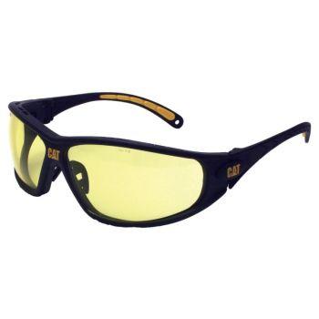 Vernebriller CAT Tread gul