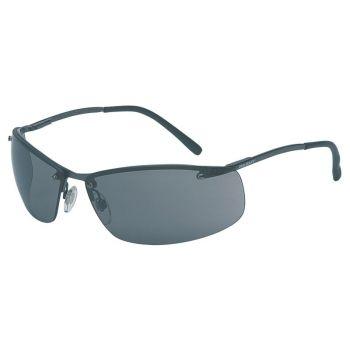 Vernebriller Metalite grå