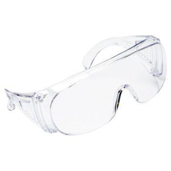 Vernebriller Worksafe Tiger klar