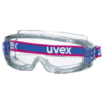 Uvex Ultravisjon helbrille