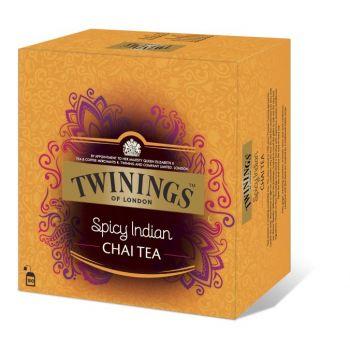 Te Twinings Indian Chai